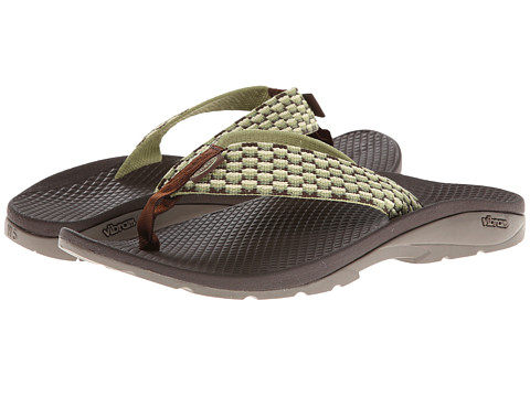 Chaco - Flip Vibe (Lily Pad) Women
