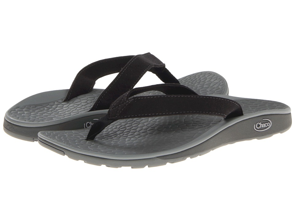 Chaco - Reversiflip (Black) Women's Shoes