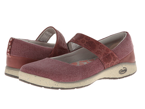 Chaco - Gala MJ (Rum Raisin) Women's Shoes