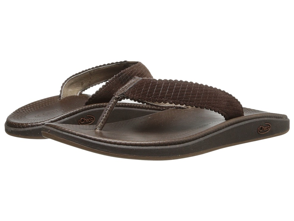 Chaco - Liberty Flip (Chocolate Brown) Women's Shoes