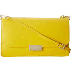 SALE! $179.99 - Save $60 on ECCO Derna Clutch (Melon) Bags and Luggage - 25.00% OFF $240.00