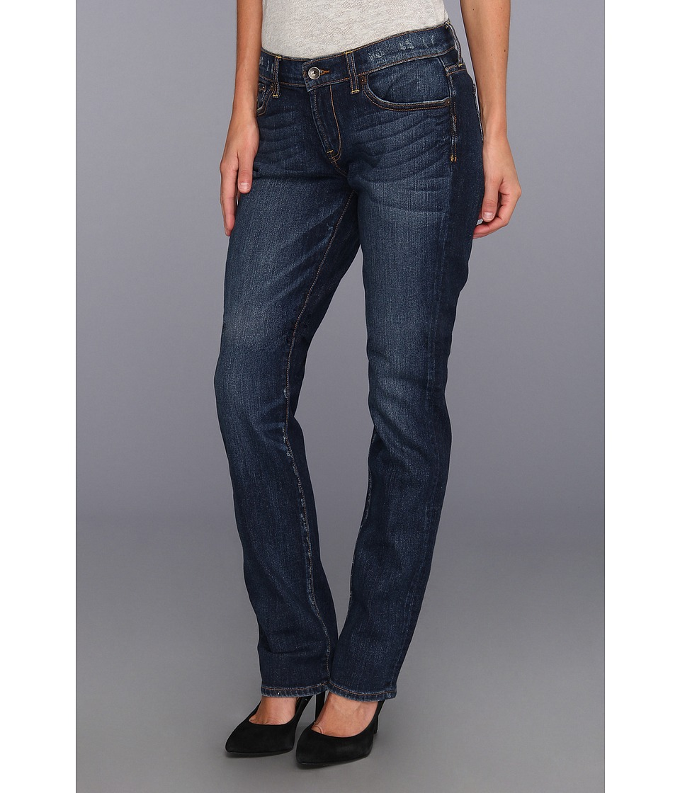 Lucky Brand - Sweet N Straight in Ol' Dragon Alley Wash (Ol' Dragon Alley Wash) Women's Jeans