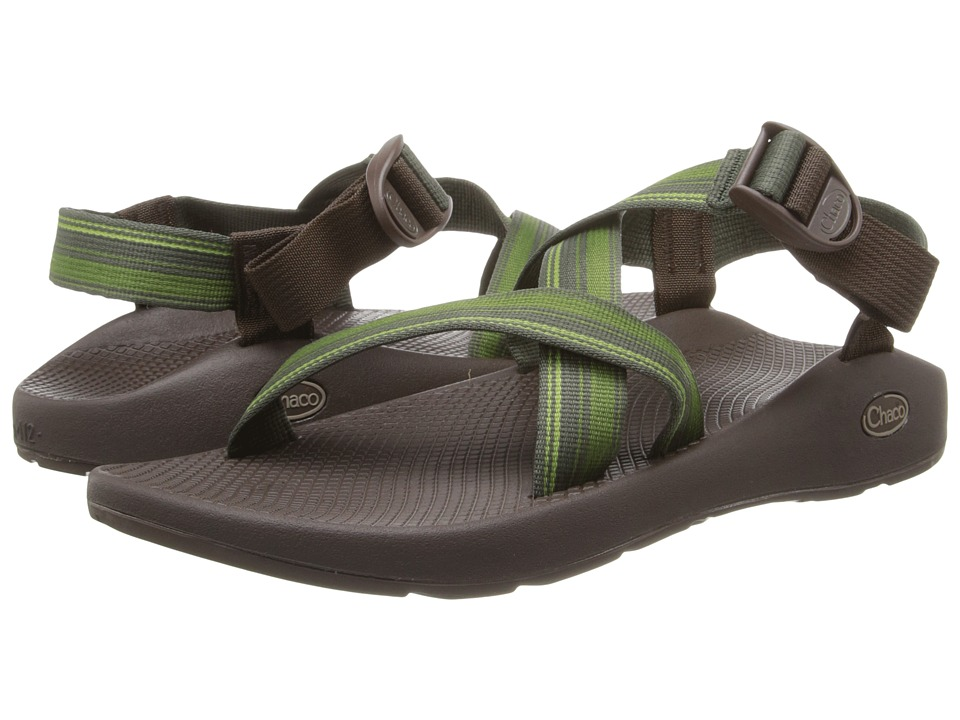 Chaco - Z/1 Yampa (Greener) Men's Shoes