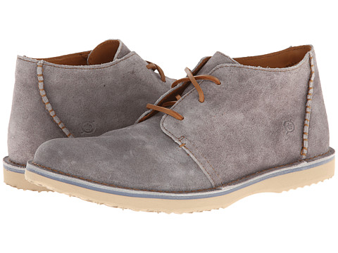Born Colten (Grey) Men's Lace up casual Shoes