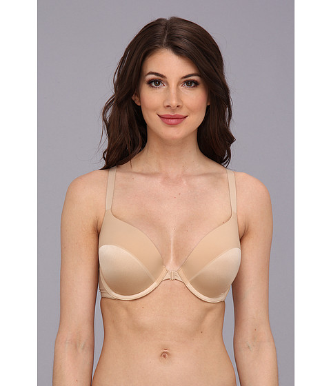 DKNY Intimates - Fusion T-Back Custom Lift Bra 453178 (Skinny Dip) Women
