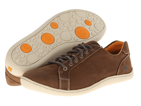 Born Sean (Museum Tan) Men's Lace up casual Shoes
