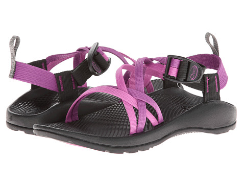 Chaco Kids - ZX/1 Ecotread (Toddler/Little Kid/Big Kid) (Purple) Girls Shoes