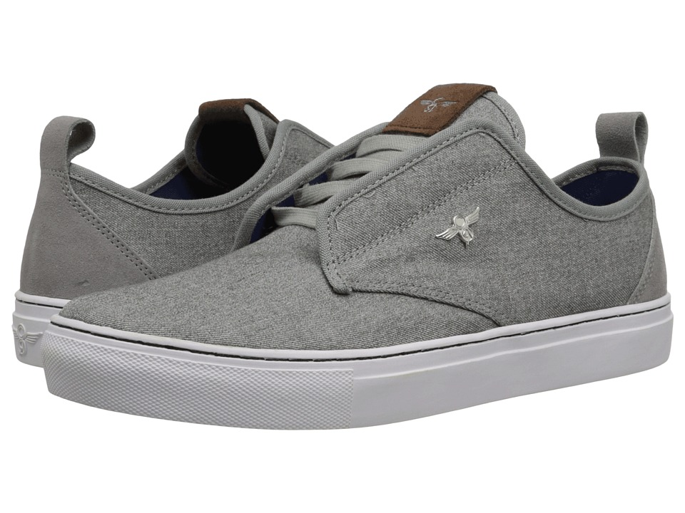 Creative Recreation - Lacava (Grey Suit) Men's Shoes