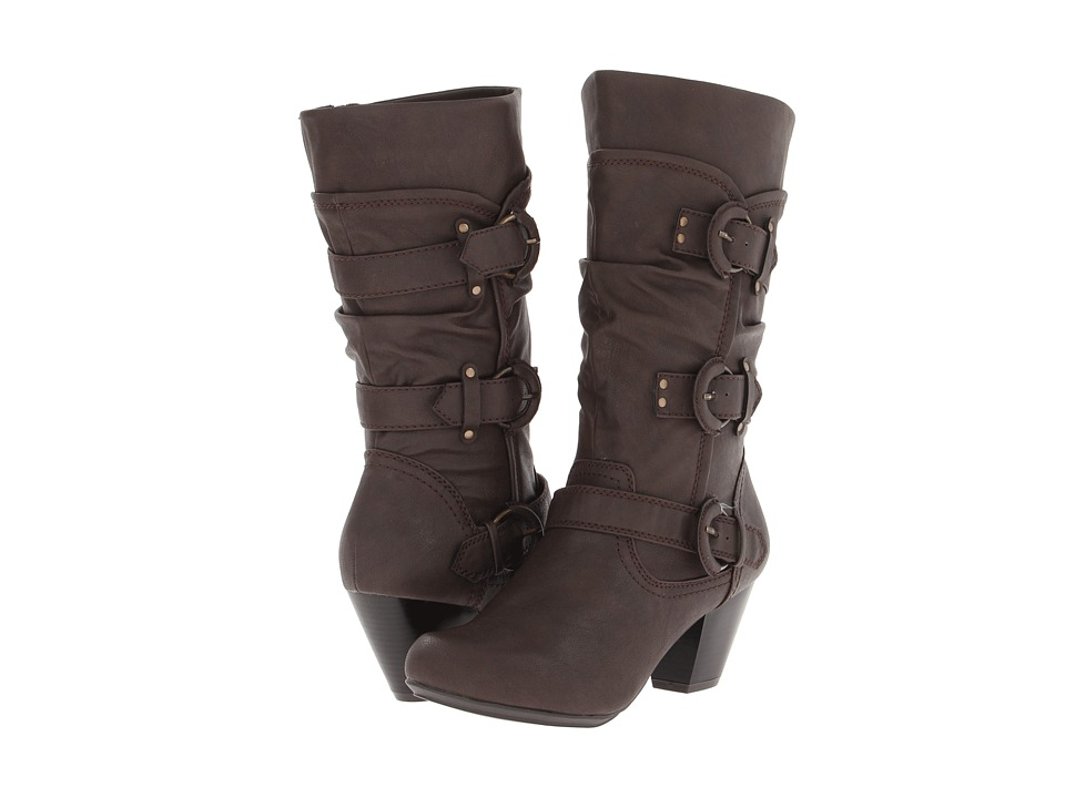 Rialto - Corinna (Dark Brown) Women