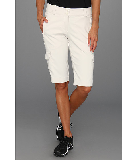 Nike Golf - Tech Long Sport Short (Light Bone/Light Bone) Women