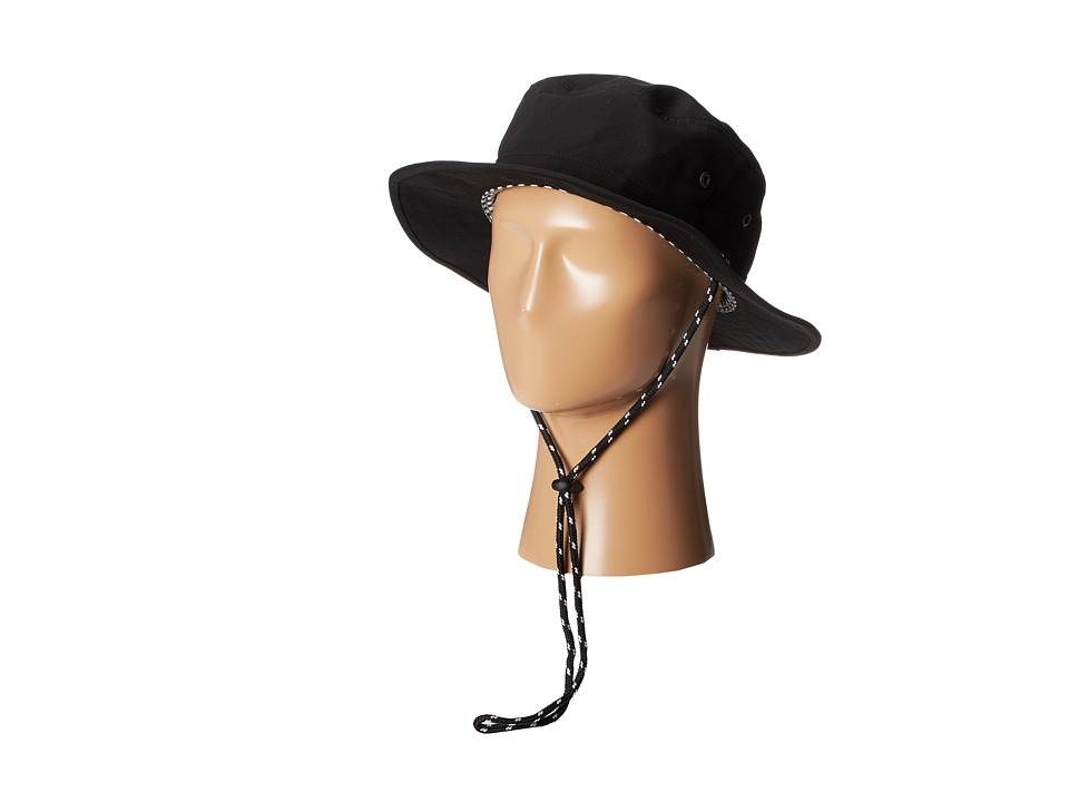 KR3W - Rafter Bucket Hat (Black) Bucket Caps