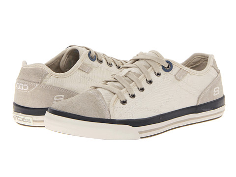 55357e5b7a98 ... UPC 884292099436 product image for SKECHERS Diamondback (Off White)  Men s Lace up casual Shoes ...