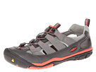 Keen Gallatin CNX (Magnet/Hot Coral) Women's Shoes