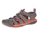 Keen Clearwater CNX (Magnet/Hot Coral)
