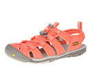 Keen Clearwater CNX (Hot Coral/Drizzle)
