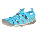 Keen Clearwater CNX (Caribbean Sea/Pumice Stone) Women's Shoes