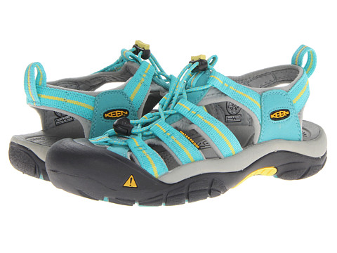 Keen - Newport H2 (Baltic/Maize) Women
