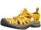 Keen Whisper (Gold Fusion/Gold Yellow)
