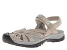 Keen Rose Sandal (Aluminum/Neutral Gray)