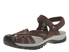 Keen Rose Sandal (Cascade Brown/Neutral Gray)