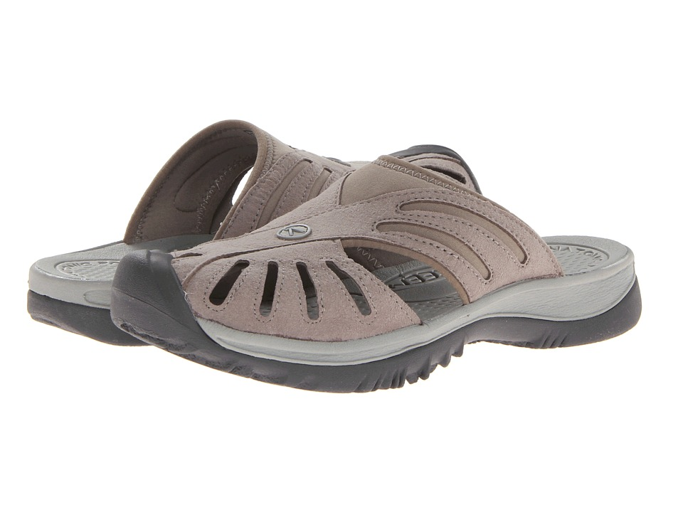 Keen - Rose Slide (Brindle/Neutral Gray) Women's Sandals
