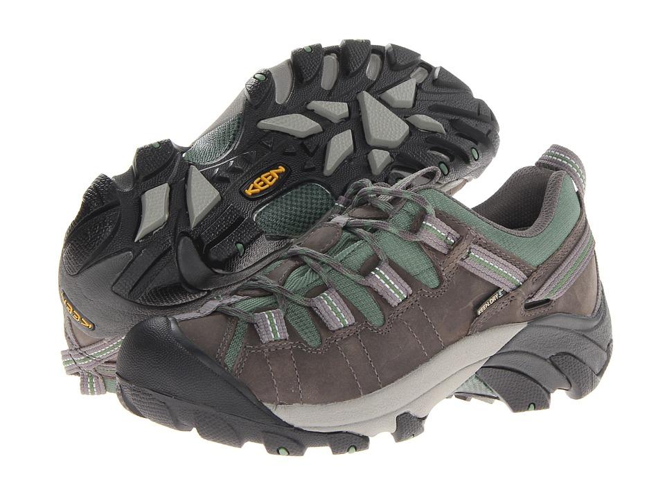 Keen - Targhee II (Gargoyle/Comfrey) Women's Hiking Boots