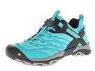 Keen Marshall WP (Baltic/Neutral Gray) Women's Hiking Boots