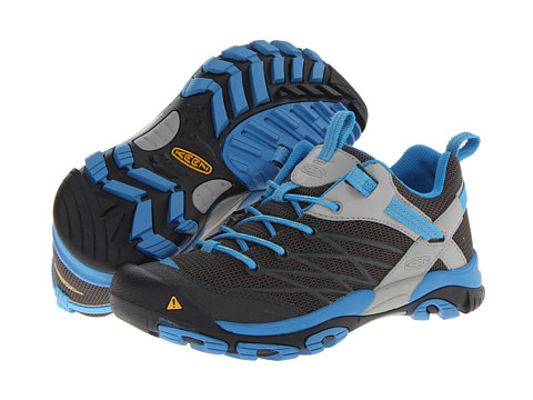 2189c8481f9 UPC 887194179473 - Keen Marshall (Raven/Swedish Blue) Women's Hiking ...