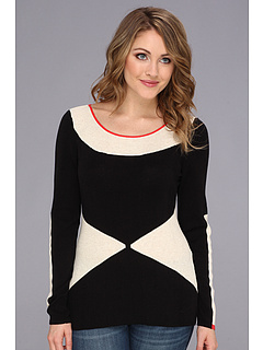 SALE! $44.99 - Save $83 on NIC ZOE Reflecting Top (Multi) Apparel - 64.85% OFF $128.00