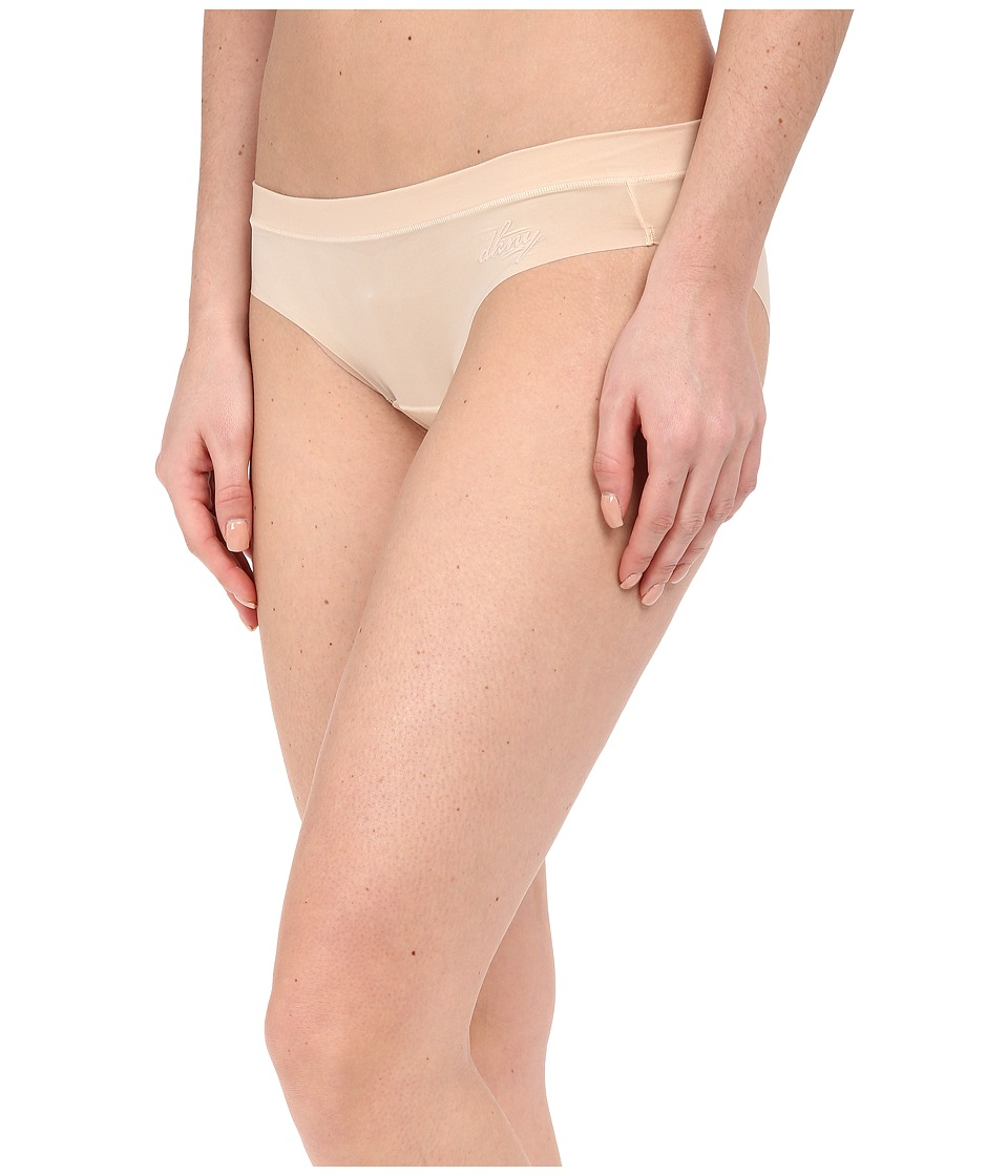 DKNY Intimates - Signature Skin Bikini 543231 (Pretty Nude) Women