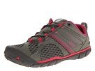 Keen Madison Low CNX (Dusty Olive/Rose Red)