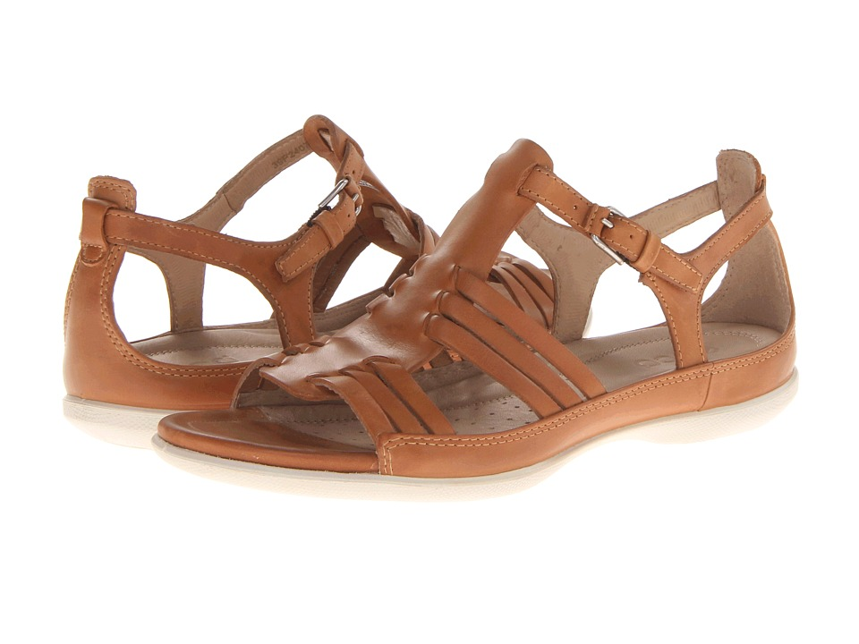 ECCO Flash Huarache Sandal (Lion Sambat) Women