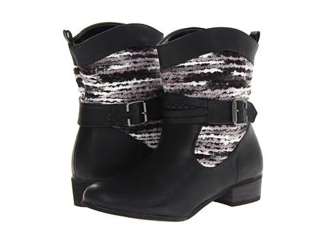 PATRIZIA - Conway (Black) Women's Boots