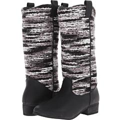PATRIZIA Silverstone (Black) Footwear