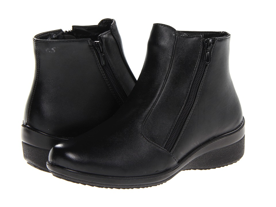 PATRIZIA - Stepwise (Black) Women
