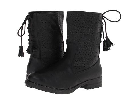 Womens Boots PATRIZIA Glassglow Black