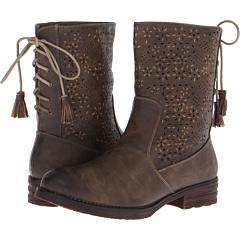 PATRIZIA Glassglow (Taupe) Footwear