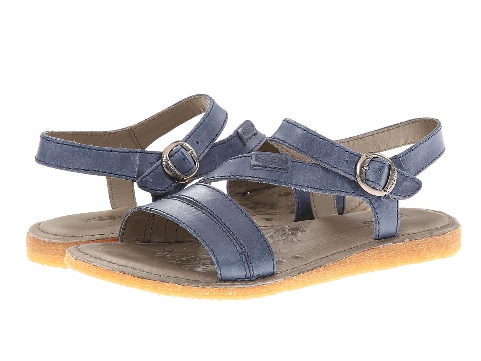 Keen - Sierra Sandal (Midnight Navy) Women's Sandals