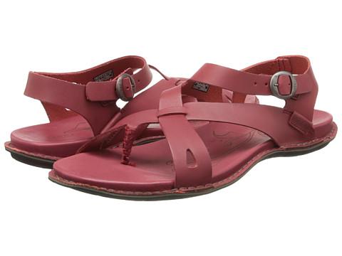 Keen - Alman Ankle (Cardinal) Women