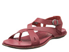 Keen Alman Ankle (Cardinal) Women's Sandals