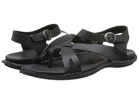 Keen - Alman Ankle (Black) Women