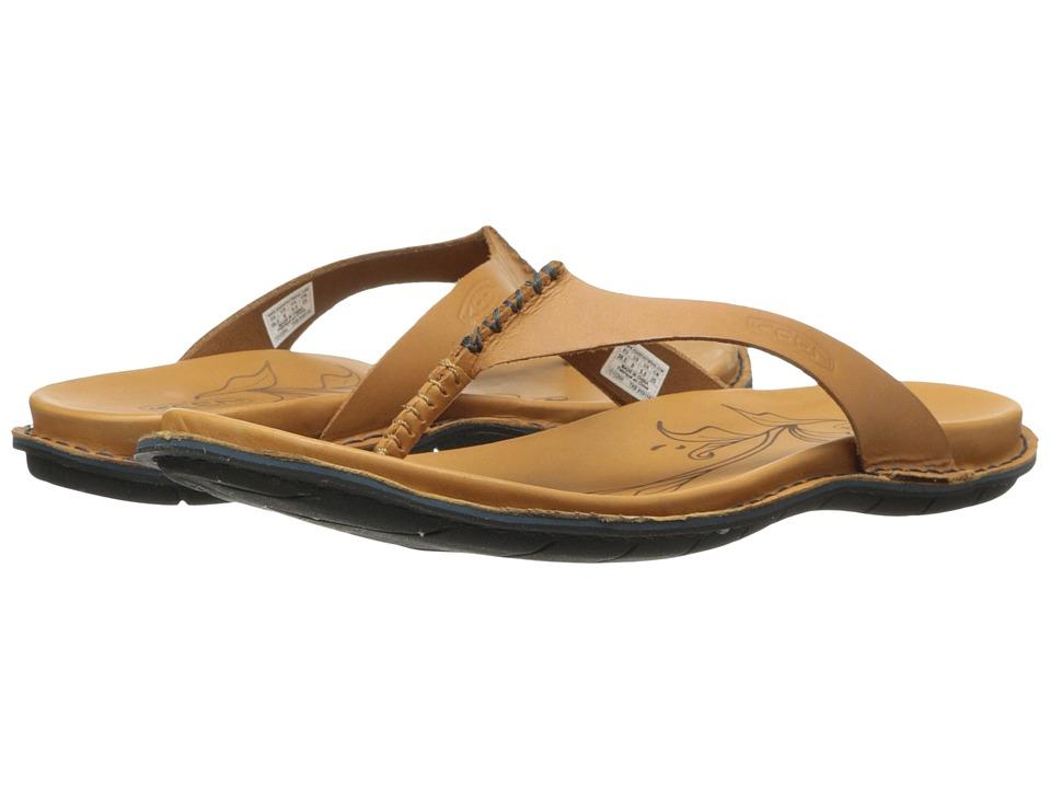 Keen - Alman Flip (Cymbal) Women's Sandals