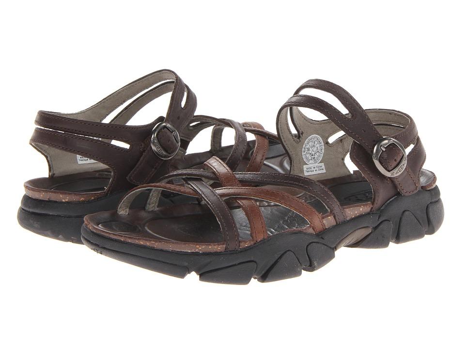 Keen - Naples (Cascade/Shitake) Women's Sandals