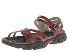 Keen Naples (Burnt Henna) Women's Sandals
