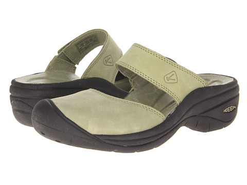 Keen - Saratoga (Sage/Sage) Women's Shoes
