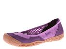 Keen Mercer Ballerina CNX (Blackberry) Women's Shoes