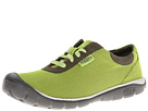 Keen Kanga Lace (Lime Green/Forest Night) Women's Lace up casual Shoes
