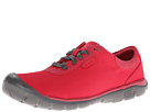 Keen Kanga Lace (Rose Red/Camellia) Women's Lace up casual Shoes
