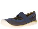 Keen Kanga MJ (Ensign Blue/Olivenite) Women's Maryjane Shoes