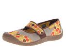 Keen Harvest MJ (Tawny Olive) Women's Maryjane Shoes